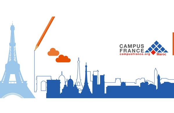 Etudier En France La Procedure Campus France 2018 2019