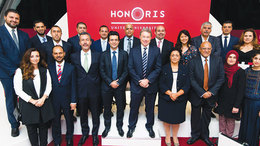 Grid 3 photo lancement honoris united universities
