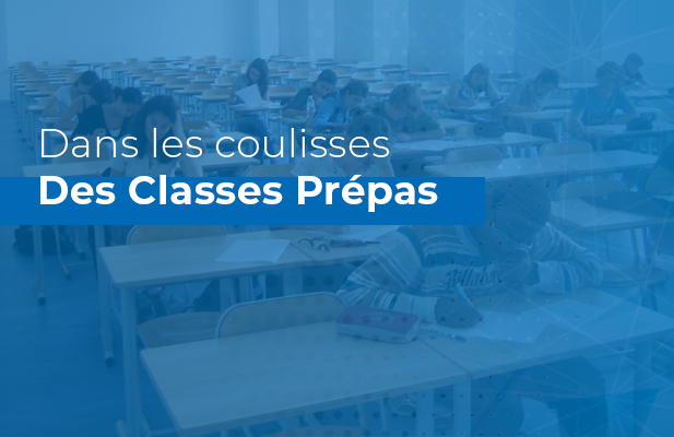 Large coulises clas prepas