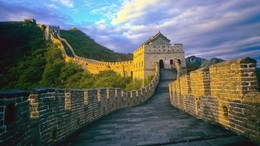 Grid 3 the great wall of china 1