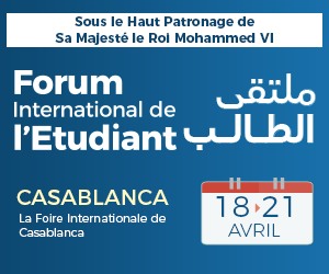 forum international de letudiant casablanca