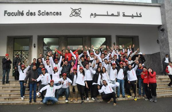 Large fac sciences rabat