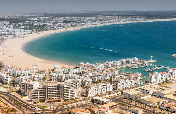 FLSH Agadir : inscription en Licence