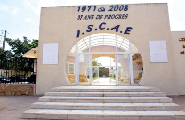 6b795e618ac414 Concours d accès ISCAE Bac+2 Casa Rabat 2018-2019