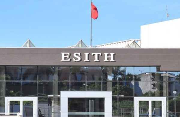 Concours ESITH - LICENCE PROFESSIONNELLE
